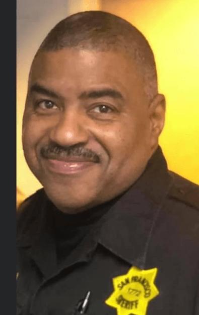 Deputy L. Martin