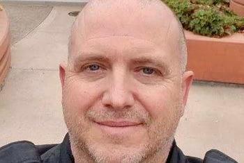Treasurer Jason Moore