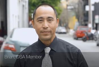 Secretary Brian Kam